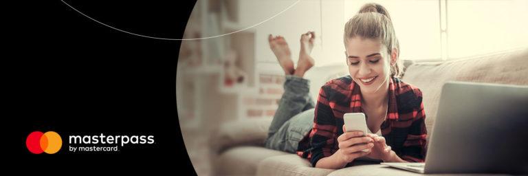 Jak Masterpass™ przyśpiesza i zabezpiecza zakupy w Internecie?