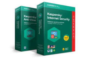 Kaspersky Internet Security - kod rabatowy