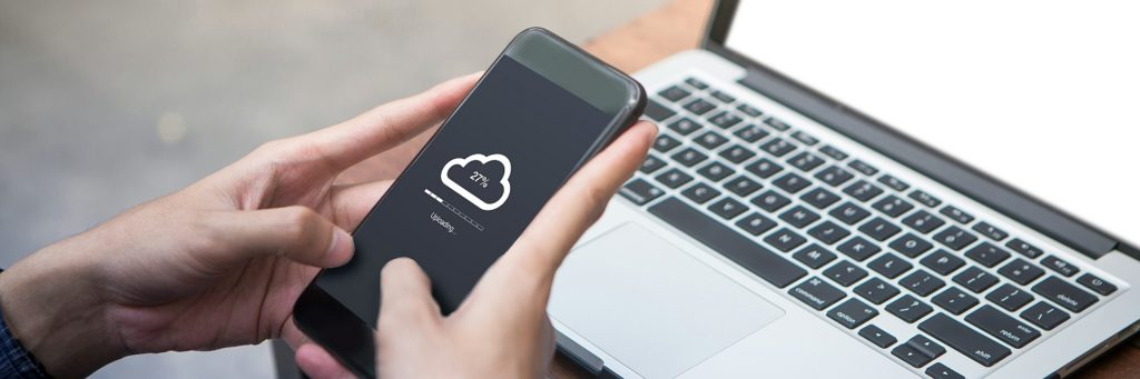 Jak wykonać kopię zapasową danych hostingu, poczty email lub smartfona?