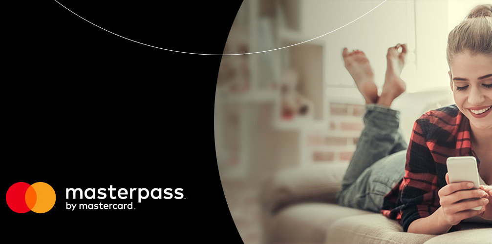 Masterpass od Mastercard w home.pl