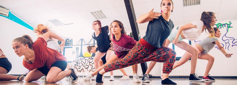 jak pozycjonować strone www szkoły tańca?