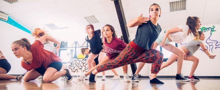 Pozycjonowanie strony WWW studia tanecznego – sposób na większą liczbę kursantów. Case study