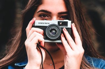 Motywy Wordpress dla fotografów