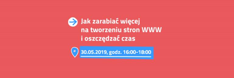 Spotkaj się z nami na żywo! Program partnerski polecaj.home.pl rusza w Polskę