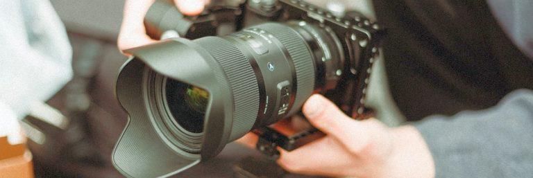 Pozycjonowanie strony WWW fotografa – 150% więcej odwiedzin z Google. Case Study
