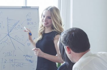 Pozycjonowanie strony WWW coacha/szkoleniowca - case study