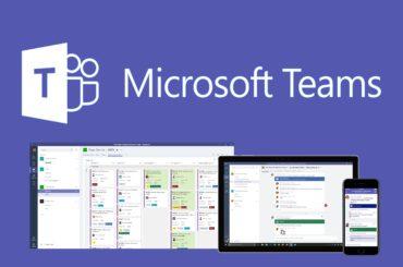 Microsoft Teams dla biznesu - komunikator firmowy na 6 miesięcy za darmo