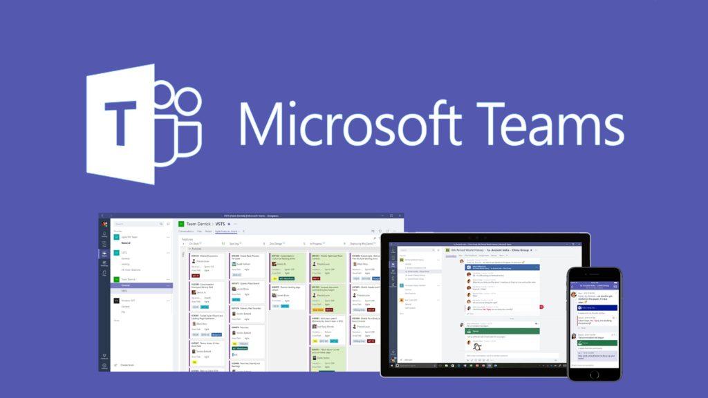 Microsoft Teams – jak prezentuje się następca Skype'a dla firm?
