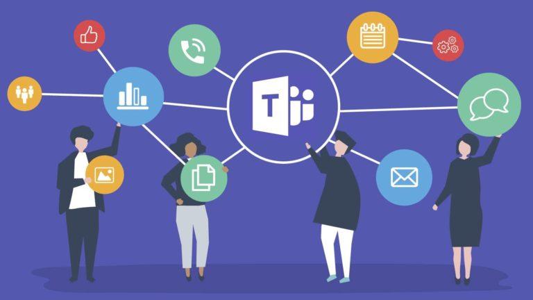 Usprawnienia w Microsoft Teams – poznaj nowe funkcje, które pomagają w organizacji pracy