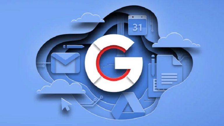 Google Workspace z obsługą natywną dokumentów Microsoft Office