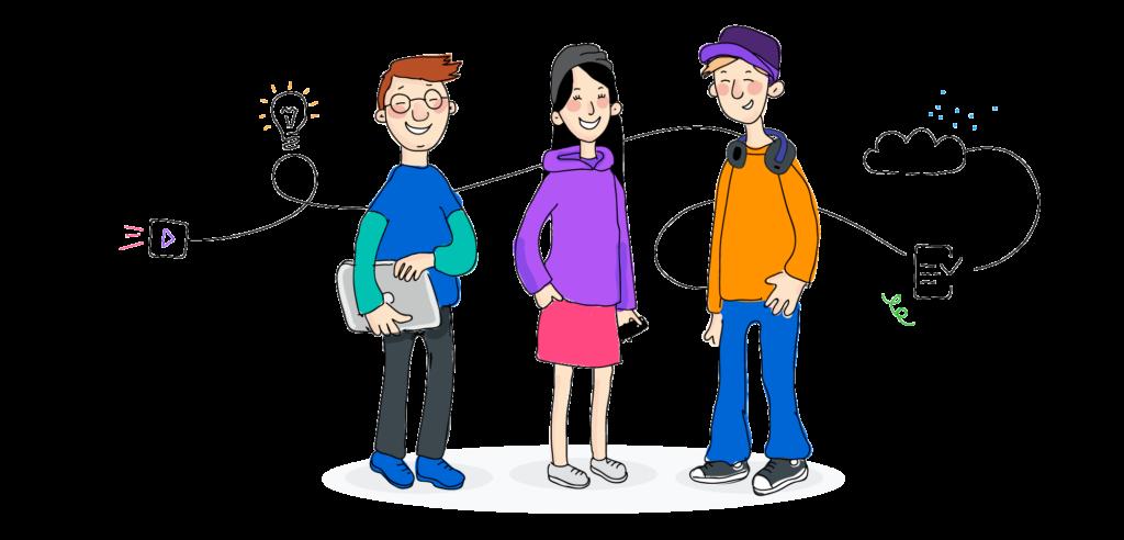 Program homeSTARTER home.pl - testowanie, programowanie i marketing dla licealistów