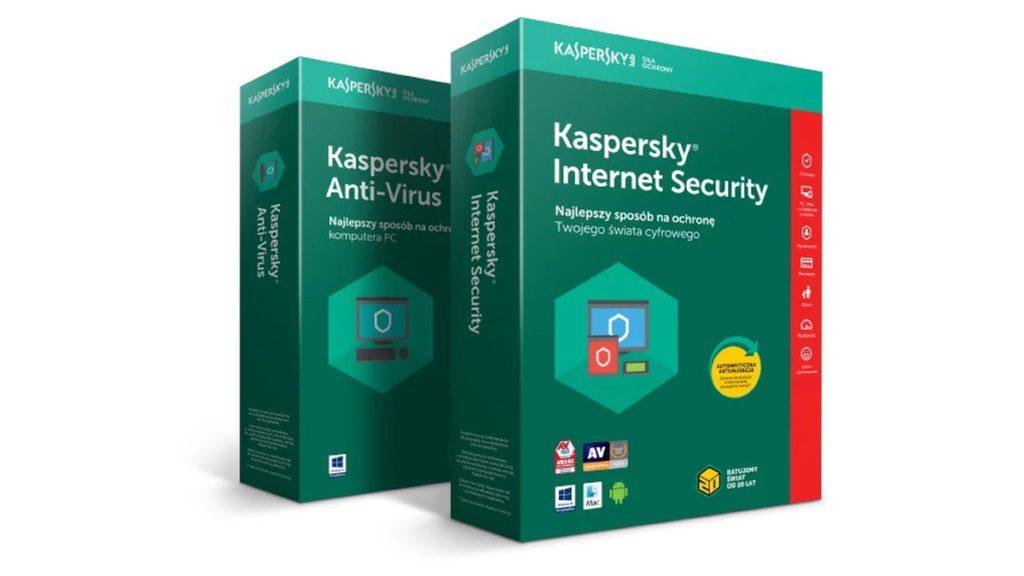Darmowy antywirus na Androida - Kaspersky