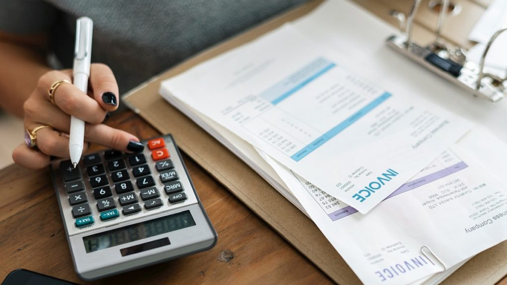 Prowadzenie internetowej księgowości w małej firmie