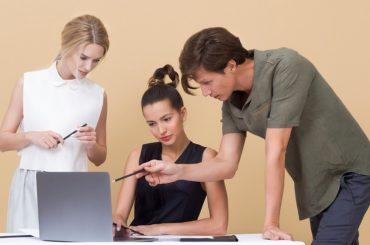 Praca w zespole dzięki Office 365