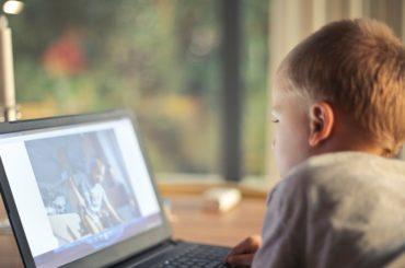 Webinar - bezpieczeństwo dziecka w Internecie