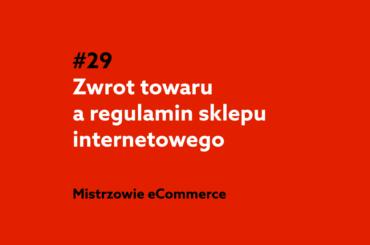 Zwrot towaru w sklepie internetowym - na czym polega?