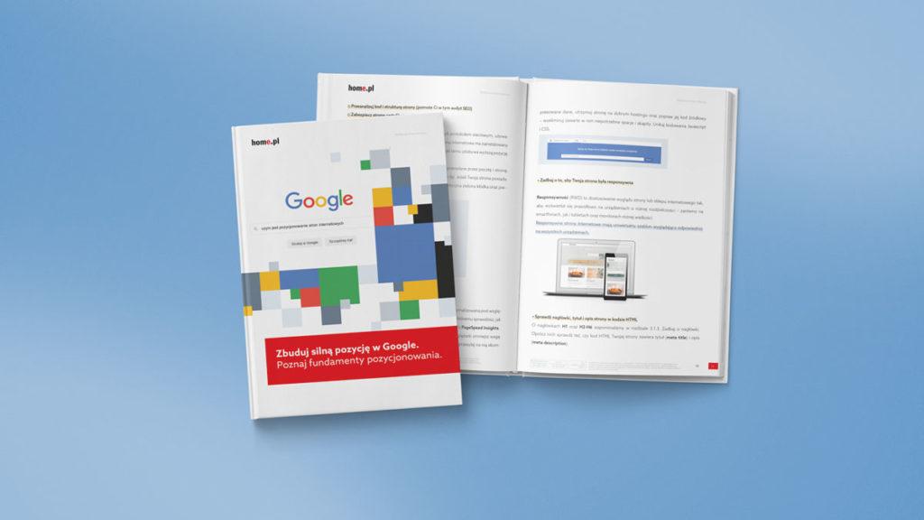 Jak pozycjonować stronę WWW? Pobierz nasz ebook i zyskaj wiedzę