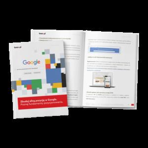 ebook - skuteczne pozycjonowanie stron WWW