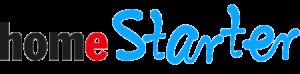 homeStarter logo