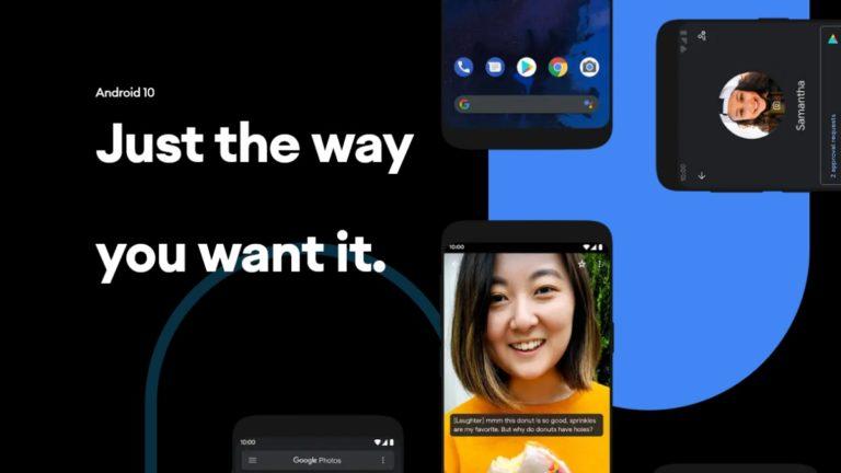 Android 10 – co nowego oferuje system od Google?