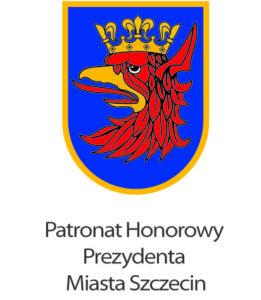 Patronat honorowy Prezydenta Miasta Szczecin