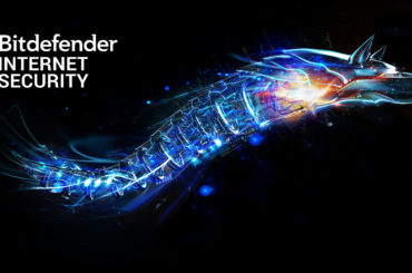 Antywirus Bitdefender Internet Security - kod promocyjny