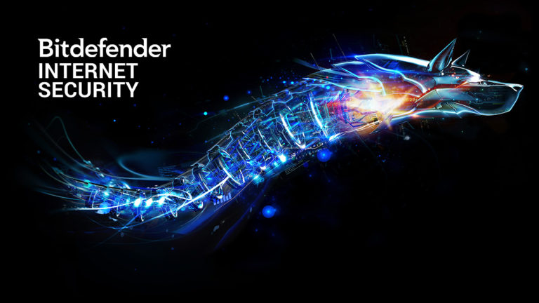 Bitdefender Internet Security –  58,9% taniej z kodem rabatowym 2021