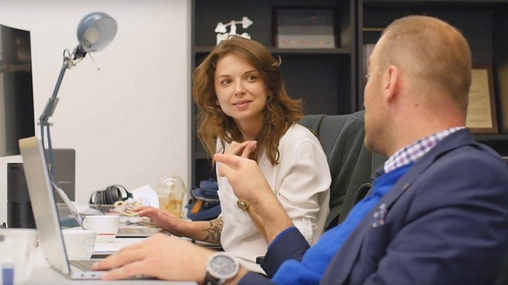Jak G Suite pomaga w rozwijaniu przedsiębiorstwa – zobacz przykład Coffeedesk!