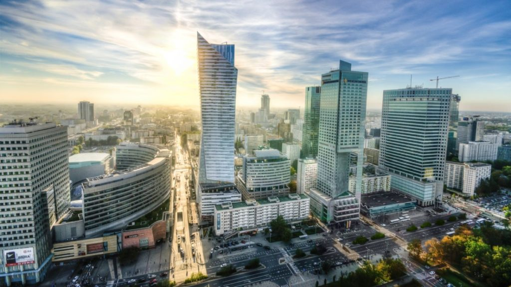 Facebook to nie wszystko – pozycjonowanie strony WWW firmy w Warszawie (case study)