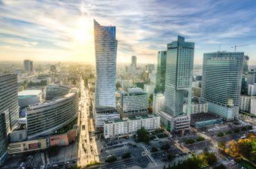 Pozycjonowanie stron internetowych w Warszawie - case study