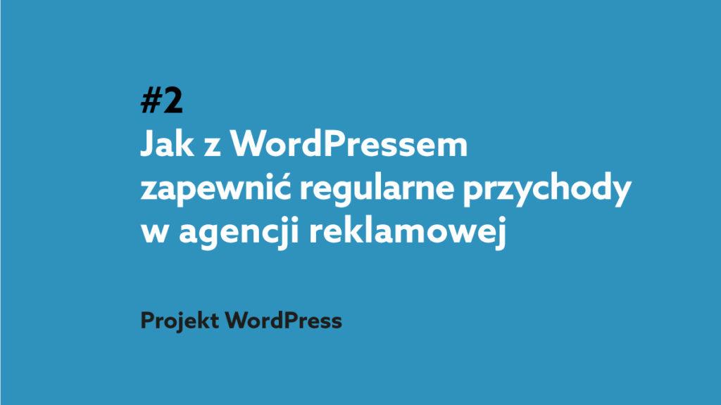 Podcast Projekt Wordpress
