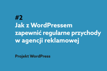Podcast Projekt Wordpress