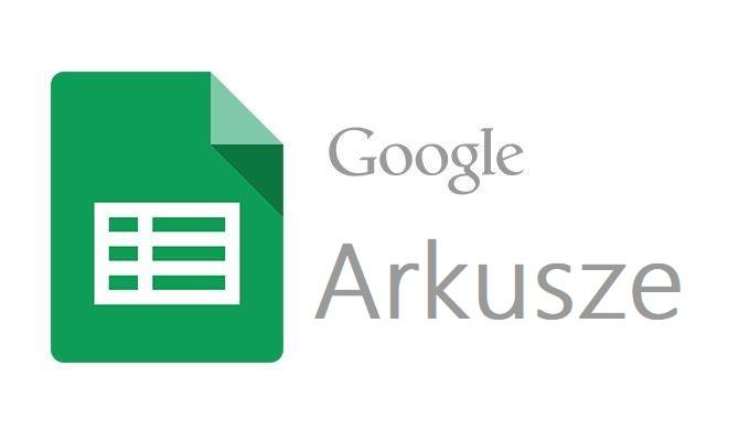 G Suite: Przenoszenie lub usuwanie elementów w Arkuszach Google