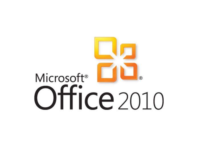 Microsoft za rok zakończy wspieranie Office 2010