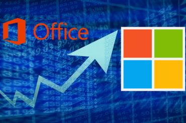Office i chmury przynoszą zyski dla Microsoftu