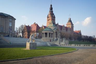 Pozycjonowanie Szczecin - SEO lokalne home