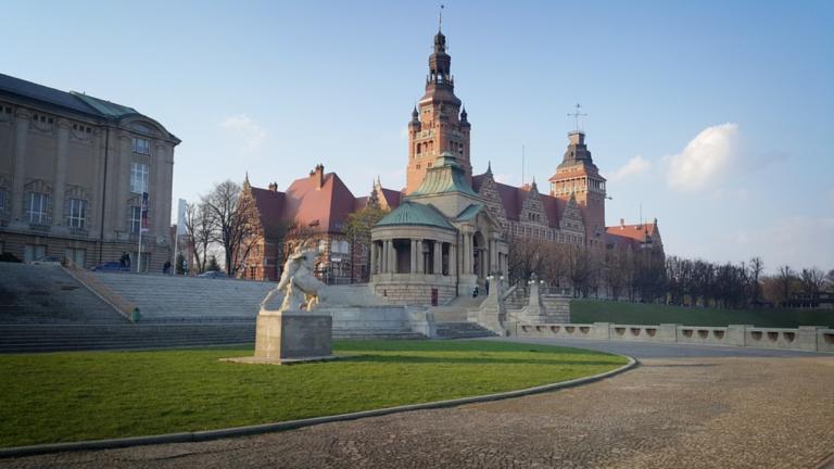 Pozycjonowanie lokalne dla firmy ze Szczecina – budowa wizerunku od zera (case study)