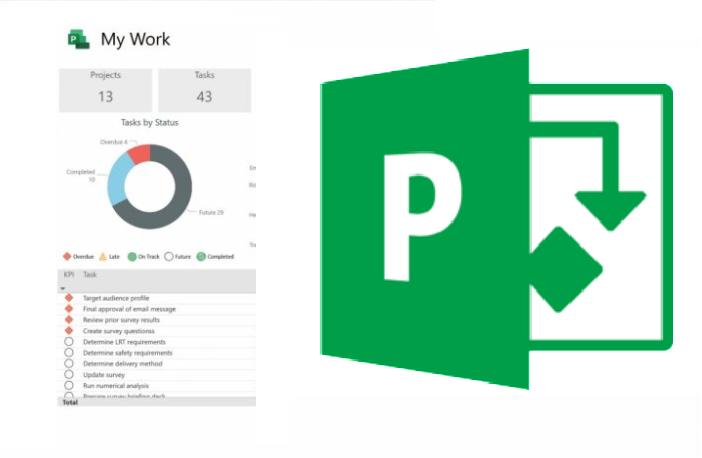 Microsoft Project: nowa odsłona narzędzia do prowadzenia projektów