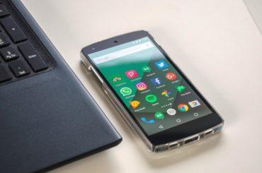 Kopia zapasowa zdjęć, muzyki i plików na Androidzie