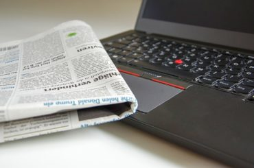 Jak napisać komunikat prasowi - wskazówki dla małej firmy