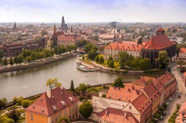 Pozycjonowanie strony internetowej firmy z Wrocławia