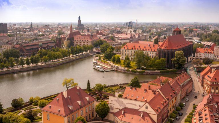 Pozycjonowanie strony WWW firmy z Wrocławia – case study