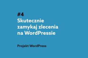 Tworzenie stron internetowych WordPress - podcast dla webdeveloperów i freelancerów