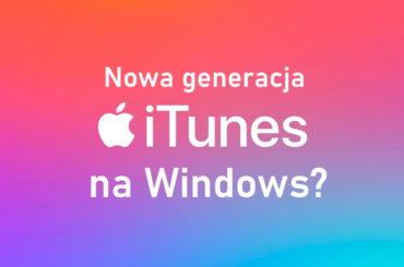 Czy Apple wprowadzi nowe aplikacje na Windows?