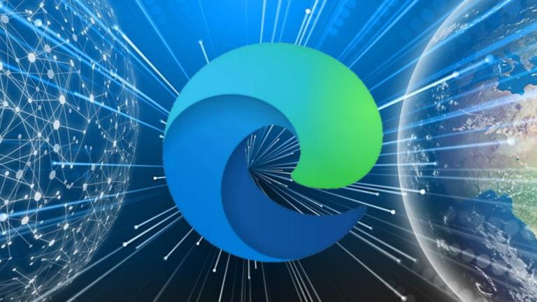 Microsoft Edge dzięki nowej ikonie oddala się od Internet Explorera. (Aktualizacja)