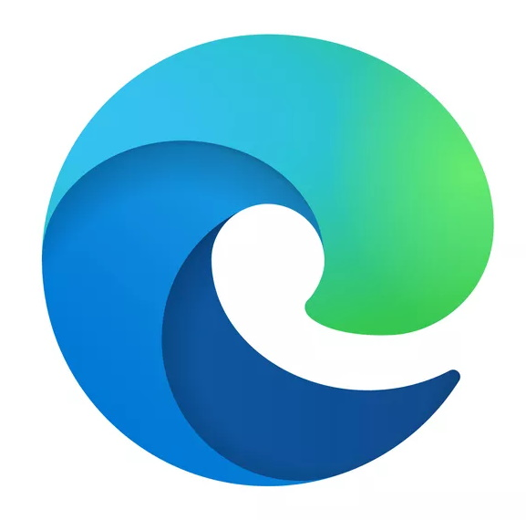 Microsoft Edge Chromium ma nowe logo