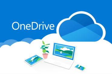 OneDrive nowe funkcje - Microsoft na Ignite 2019