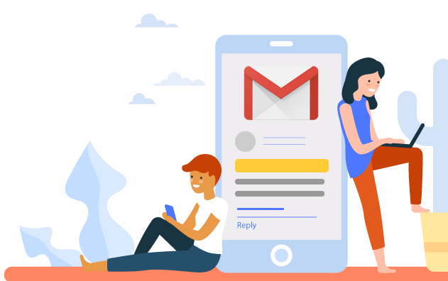 G Suite: Dynamiczny email w Gmailu na iOS i Android