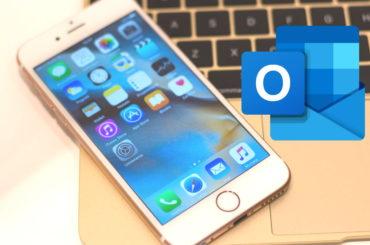 Apple Outlook - nowe funkcje