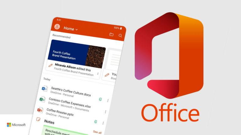 Ignite 2019: Office dla iOS i Android łączy Word, Excel, PowerPoint w jednej aplikacji